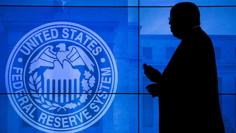 Liquiditätskrise: Federal Reserve leitet erneut dutzende Milliarden ins Bankensystem