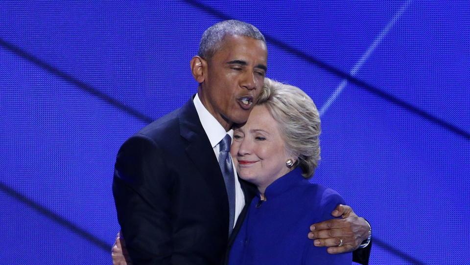 """Yes we can"": Demokrat Obama ordnete mehr Drohnen-Angriffe als Bush an"