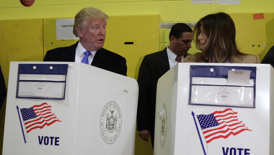 Trump hat Recht: Hohes Betrugs-Risiko bei Briefwahlen