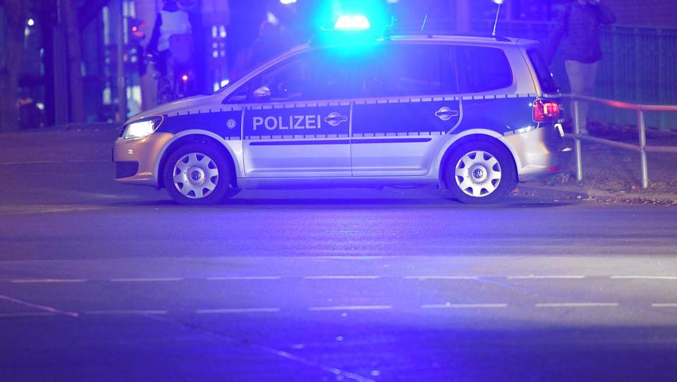 Berlin: Zehntausende Demonstranten, doch nur 1.100 Polizisten