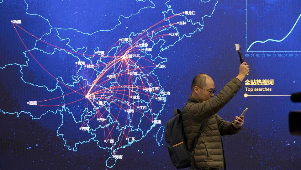 Chinas größter Online-Händler akzeptiert jetzt den digitalen Yuan