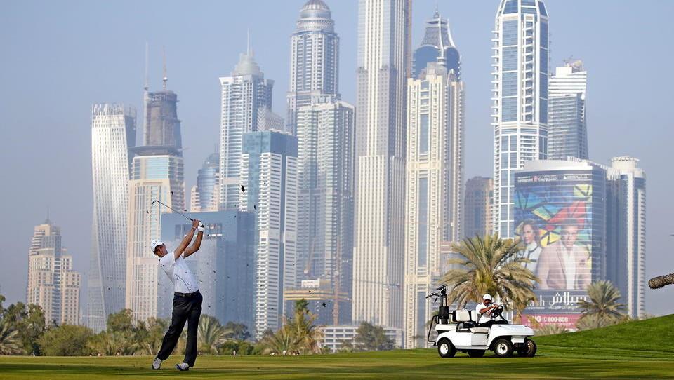 Dubai: Der glitzernde Schuldenturm im Wüstensand beginnt zu wanken
