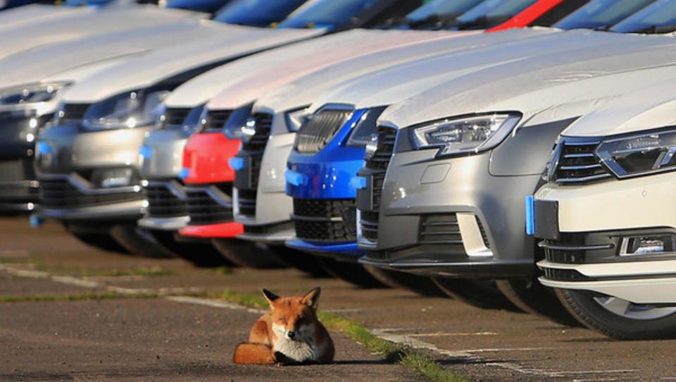 Corona-Krise: Absatz von Autobauern wird sich allerfrühestens im Jahr 2026 erholt haben