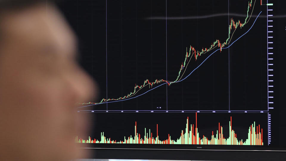 Die Zentralbanken öffnen alle Schleusen - der Rettungsanker heißt Bitcoin