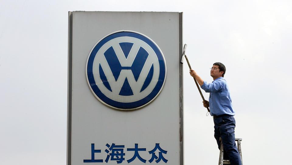 China führt Schwarze Liste deutscher Unternehmen