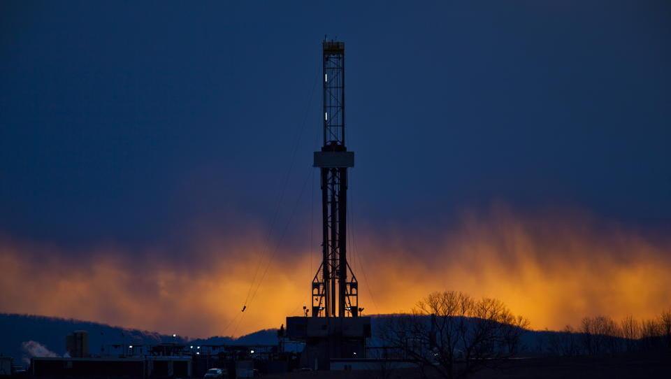 Der Fracking-Boom in den USA stößt an seine Grenzen