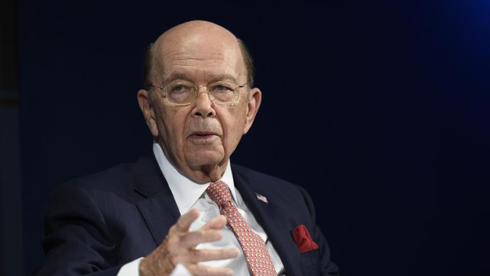 Amerikanischer Wirtschaftsminister: USA werden vom Corona-Virus profitieren