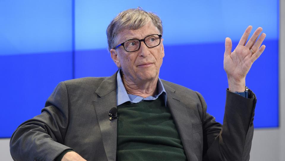 Corona-Krise: Hunderte Belgier verklagen Bill Gates und Regierung