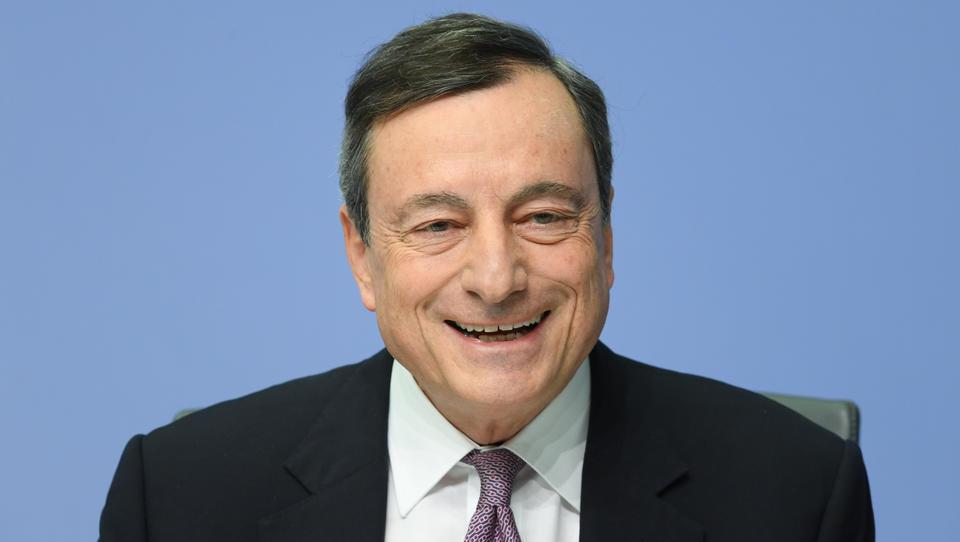 Italien: Draghi macht 40 Milliarden an Konjunkturhilfen locker – und treibt damit das Staatsdefizit in die Höhe