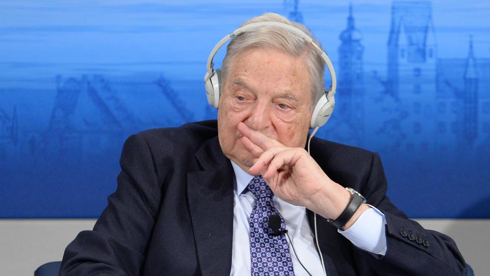 """Soros-Stiftungen spenden 220 Millionen Dollar an """"Black Voters Matter"""" und weitere Gruppen"""