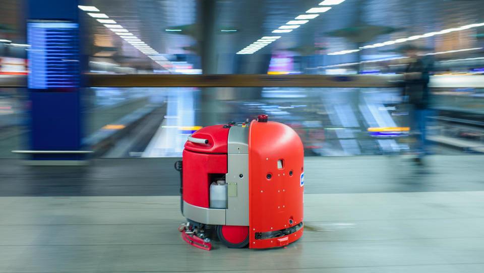 Mit Riesenaufwand entwickelter Roboter kann Putzfrauen nicht ersetzen: Ist der Robotik-Hype überhaupt berechtigt?
