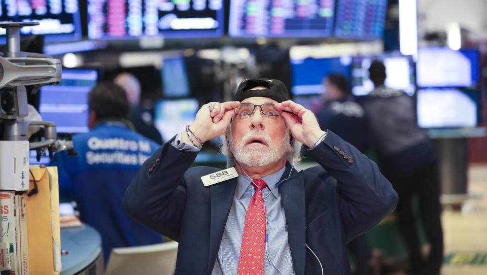An internationalen Börsen: Weltgrößter Staatsfonds erzielt Gewinn in Höhe von 95 Milliarden Euro