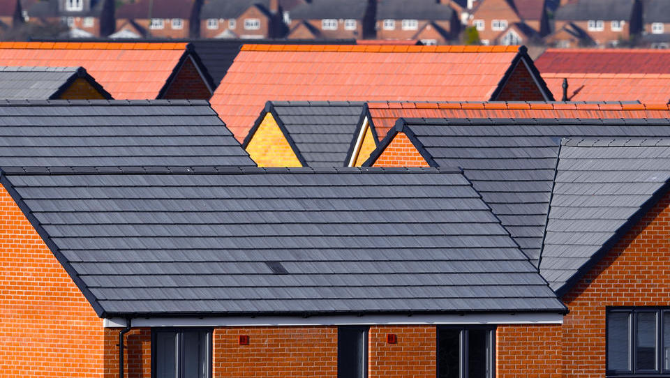 Immobilienpreise in Großbritannien mit stärkstem Anstieg seit 2004