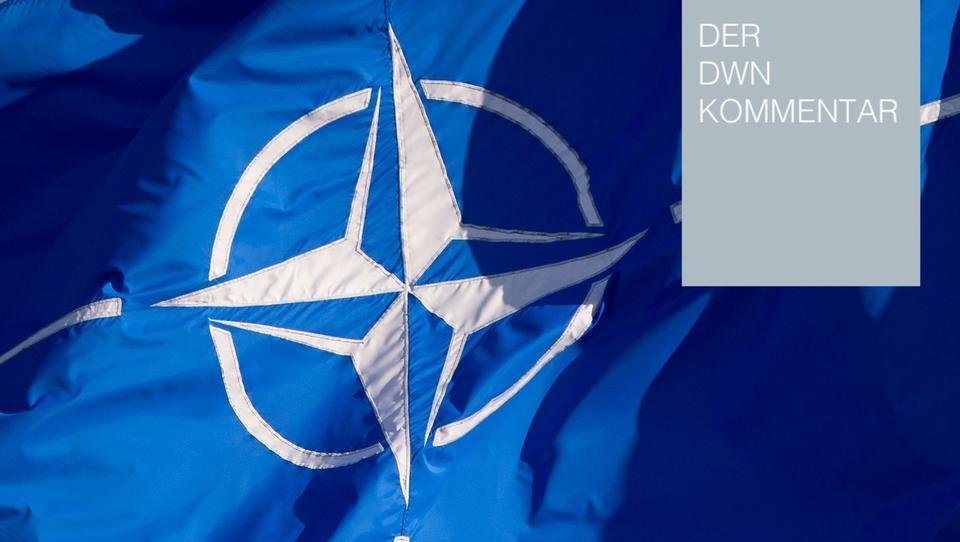 Nach blutigen Jahrhunderten: 70 Jahre Frieden unter dem Schirm der Nato