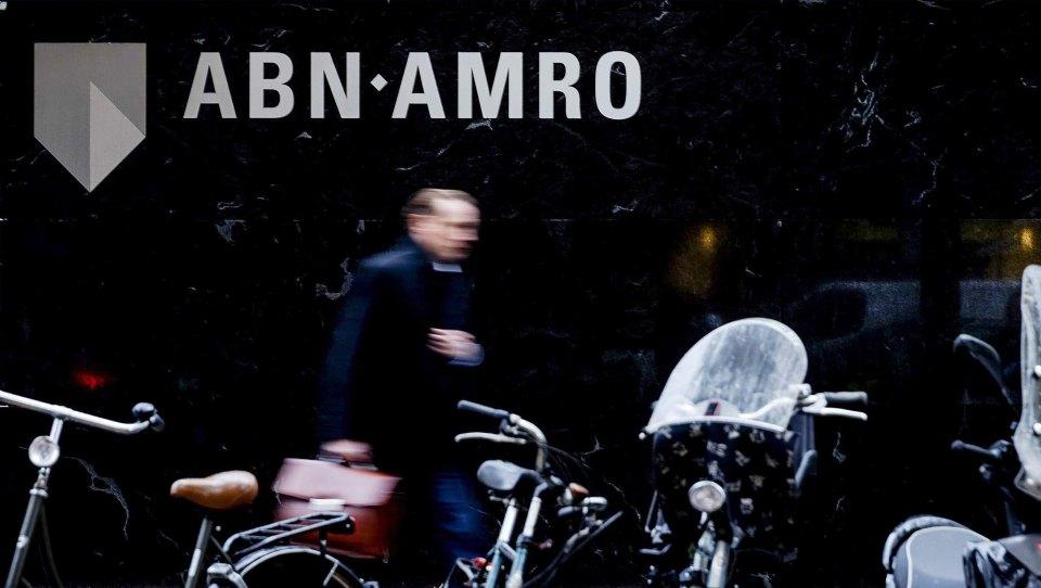 ABN Amro zahlt halbe Milliarde Euro für Geldwäsche-Verstöße