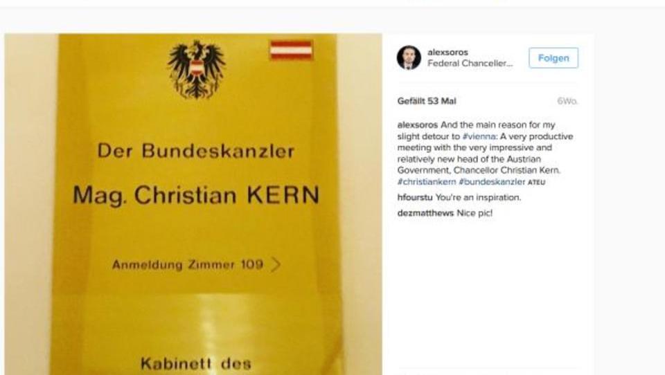 Österreich: Provokation bei Türken-Demo sorgt für Panik in Wien