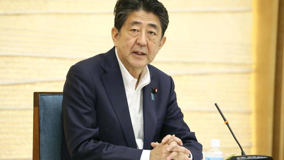 Japans Ministerpräsident Abe vor Rücktritt: Aktien rutschen im Minus