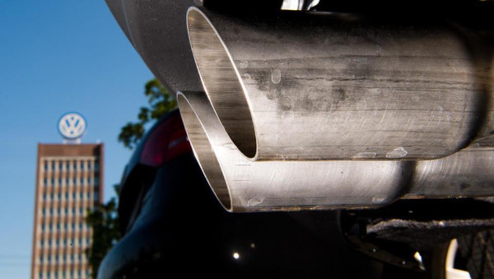 Mehr als 15.000 Verstöße gegen Diesel-Fahrverbote