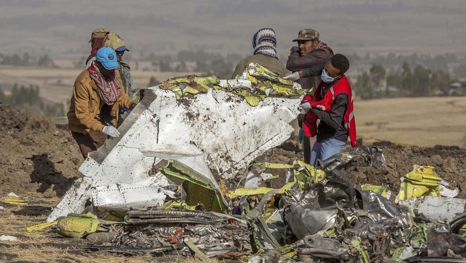 Wegen Abstürzen: Versicherungen für die Luftfahrt steigen um 250 Prozent