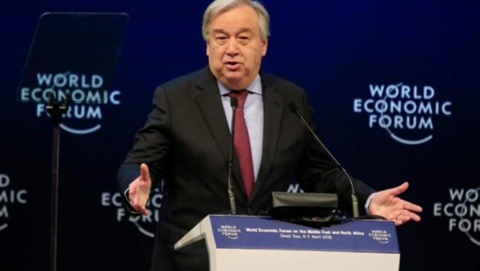 USA verhängen Sanktionen gegen Chef der iranischen Zentralbank