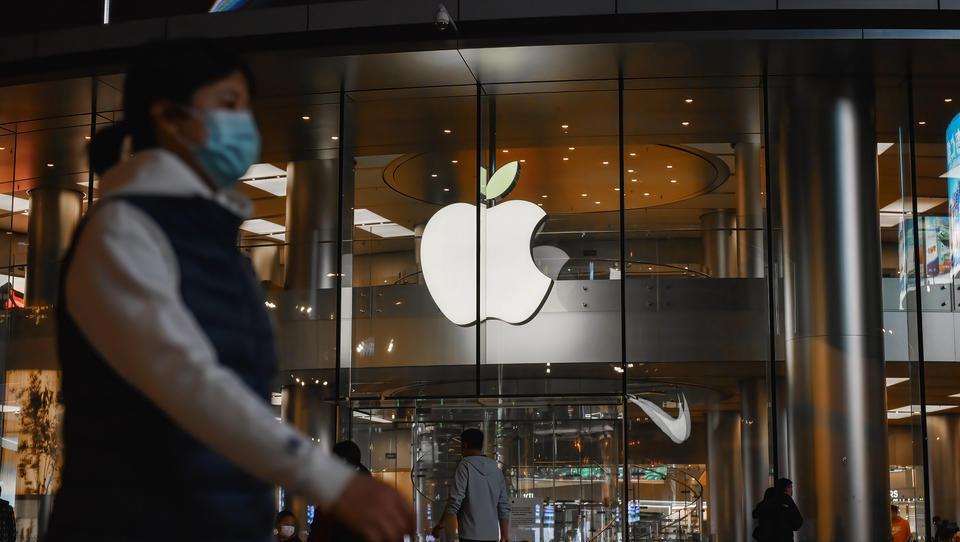 Zulieferer von Apple und Tesla müssen Produktion in China einstellen