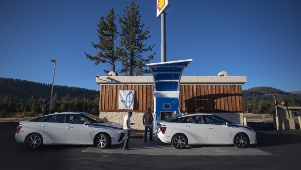 Rekord: Elektroauto schafft über 2000 Kilometer in 24 Stunden