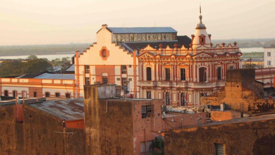 Paraguay: Hier haben deutsche Auswanderer große Vorteile