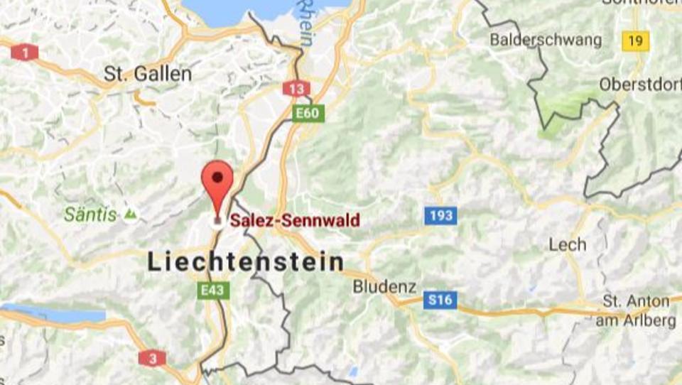 Zwei Tote nach Attacke in Schweizer Zug