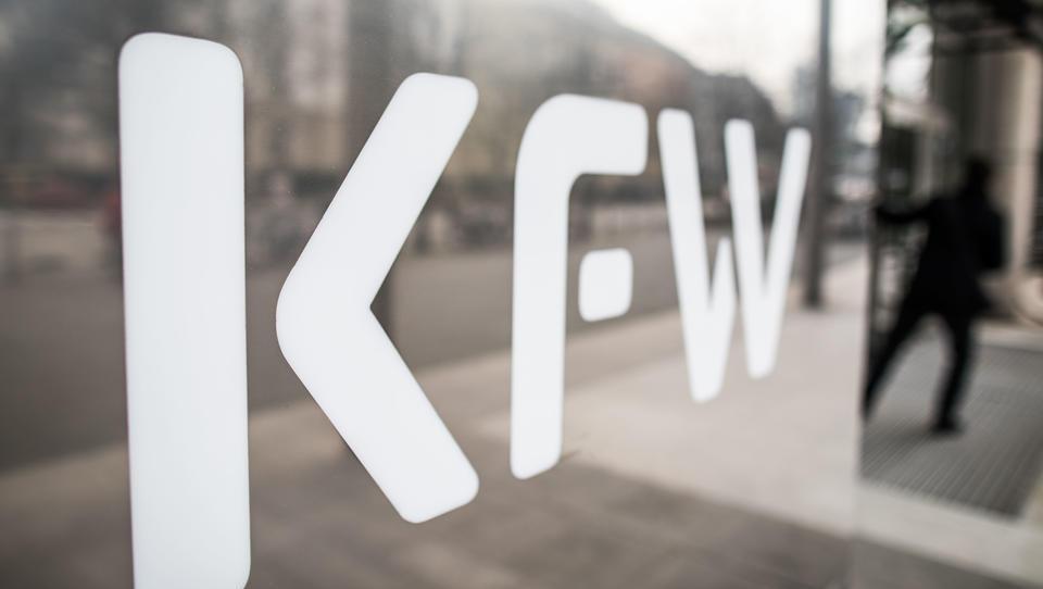 KfW bewilligt Corona-Kredite in Höhe von fast 20 Milliarden Euro