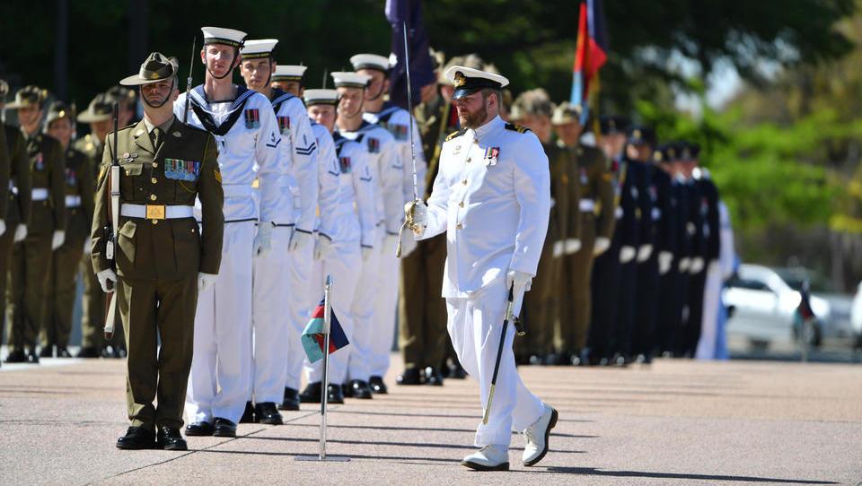 Australische Soldaten sollen 39 unbewaffnete Afghanen getötet haben