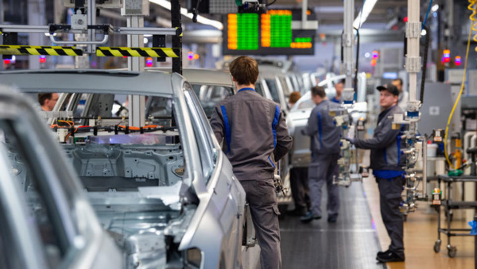 IfW: US-Handelsabkommen mit China belastet besonders deutschen Fahrzeugbau