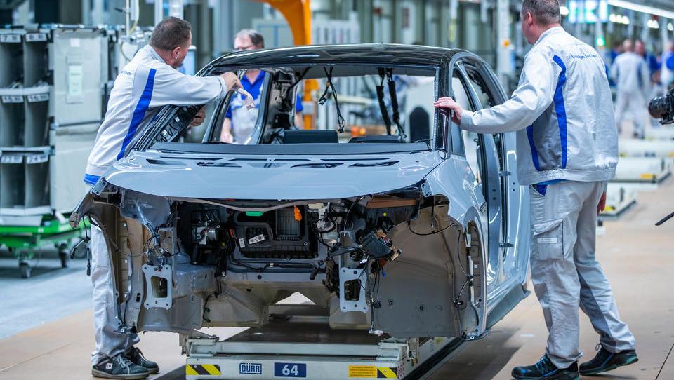 Coronavirus bringt Autoproduktion weltweit ins Stottern