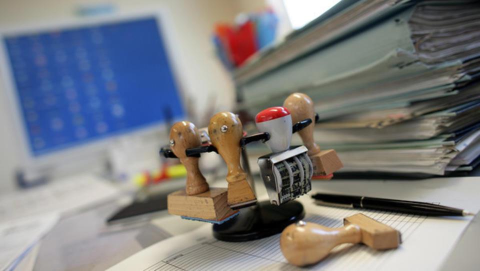 EU setzt Sonderbeauftragten ein: Noch mehr Bürokratie für Unternehmen