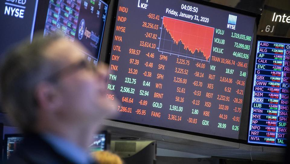 Warum die Aktienkurse trotz Corona-Krise weiter steigen