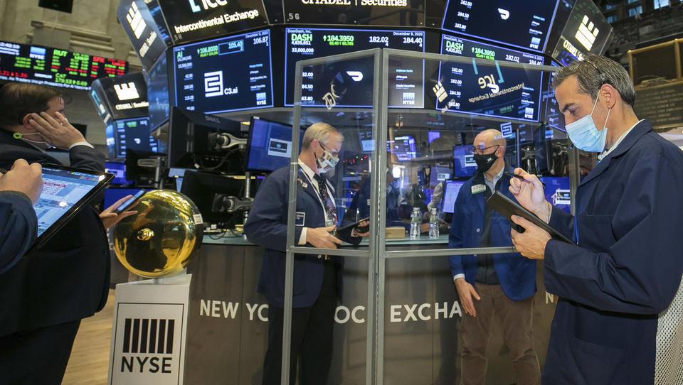 Stehen Mikro-Firmen und kleine Unternehmen vor einem guten Börsenjahr?