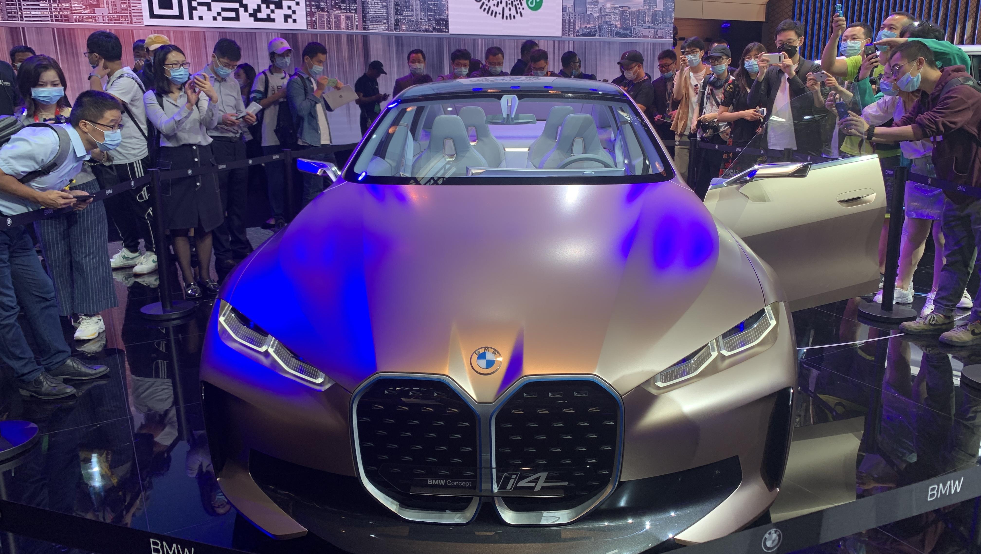 Chinas Automarkt ist auch im Dezember weiter gewachsen