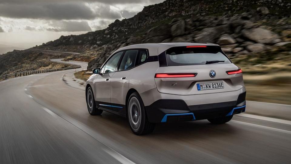 BMW will im großen Stil digitale Upgrades an Kunden verkaufen