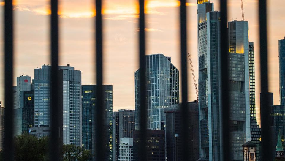 Bundesbank: Banken müssen sich für Insolvenzwelle wappnen