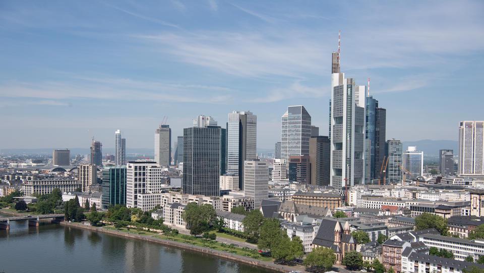 Ratingagentur S&P stuft viele deutsche Banken herab