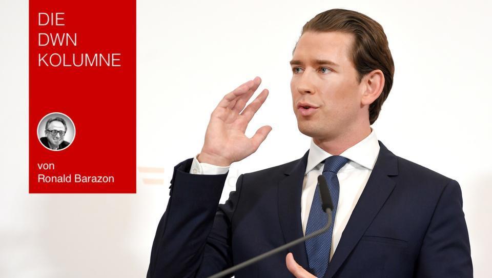 Österreich: Die ÖVP versucht, ihren rechten Kurs zu retten