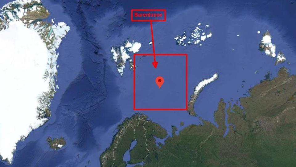 Amerikaner und Russen widersprechen einander: Was geschah wirklich beim großen Marine-Manöver in der Barentssee?