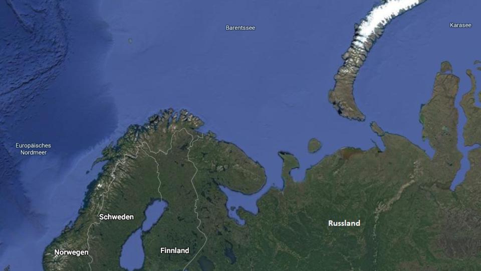 DWN AKTUELL: Nach Nato-Manöver testet Russland Rakete mit achtfacher Schallgeschwindigkeit