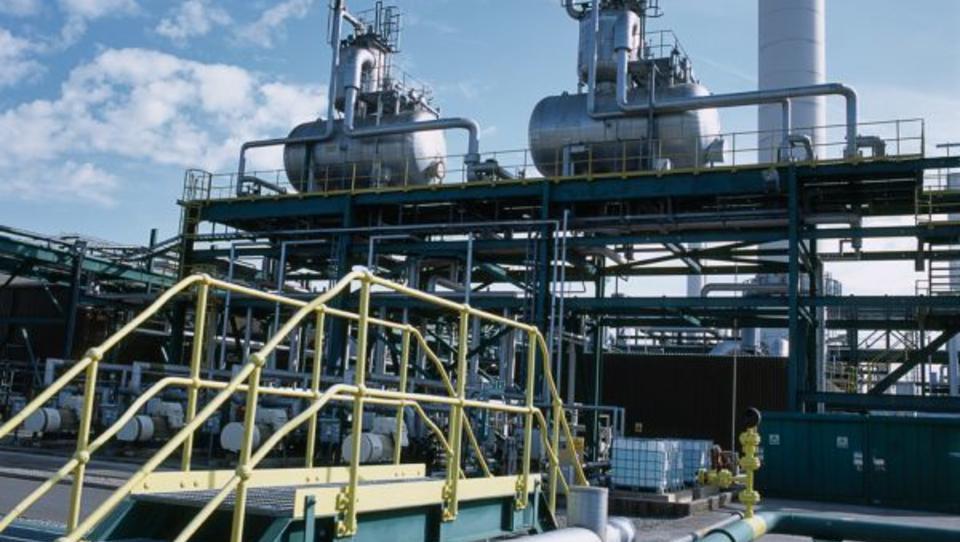 Britische RWE-Tochter streicht rund 2500 Jobs