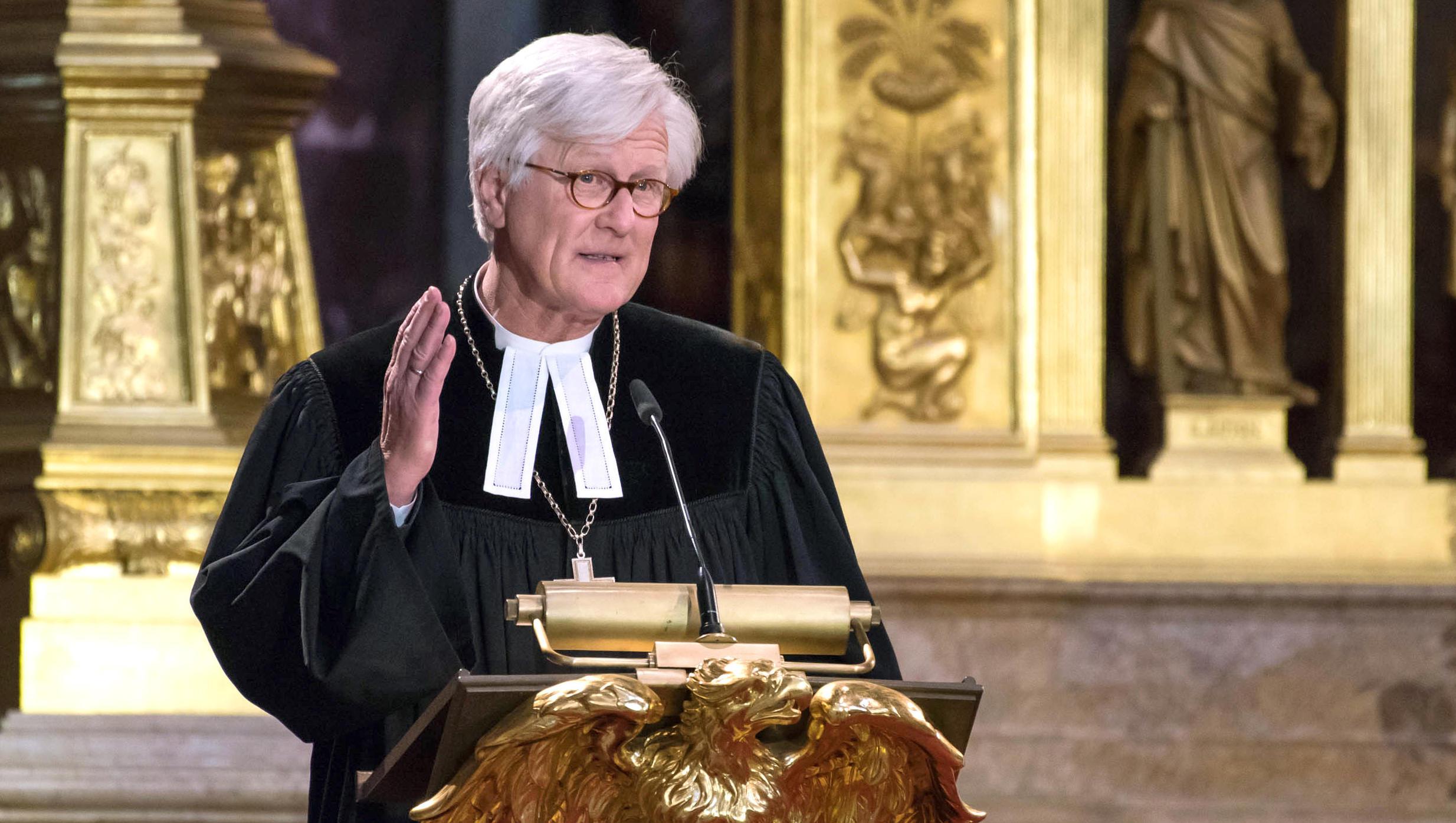 Mehr als eine halbe Million Deutsche aus der Kirche ausgetreten