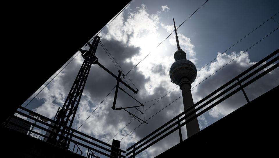 Deutsche Startups erhalten so viel Geld wie nie zuvor