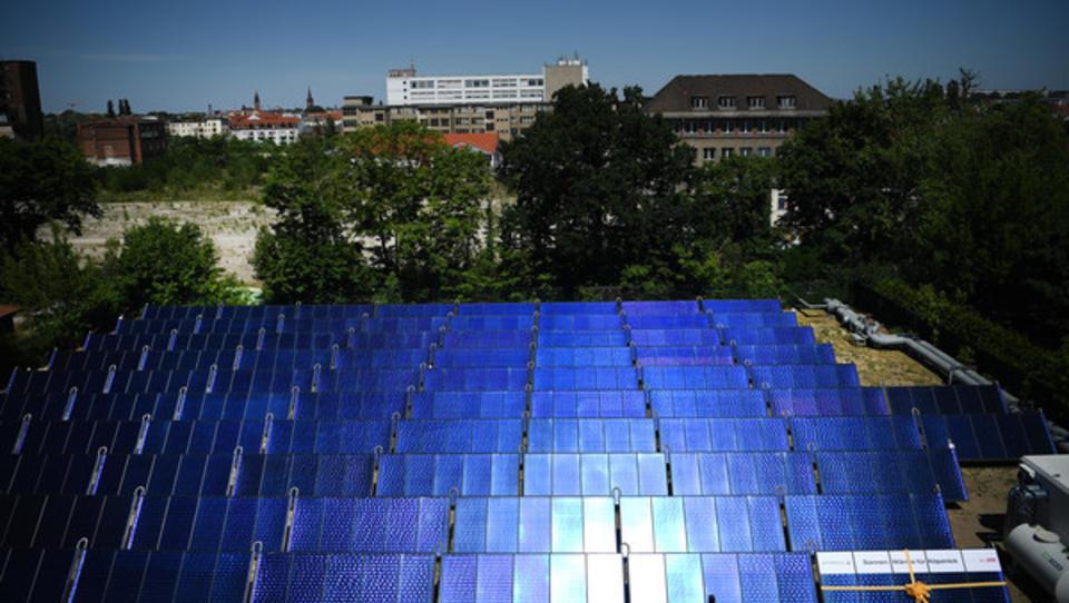 Sonnen-Energie: Plötzlicher Rückzug des Weltmarktführers erschüttert die ganze Branche