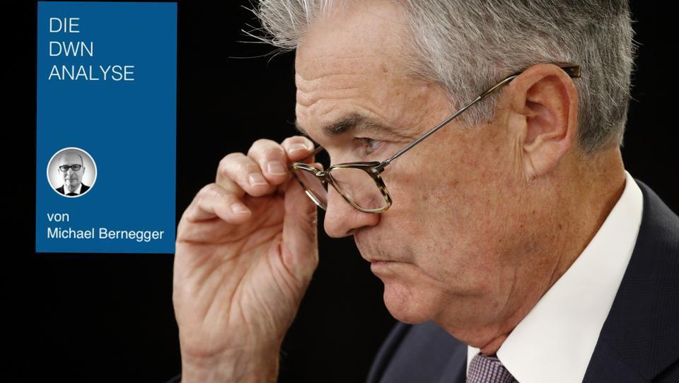 Fed vs. Trump: Gibt die US-amerikanische Zentralbank dem Druck von außen nach?