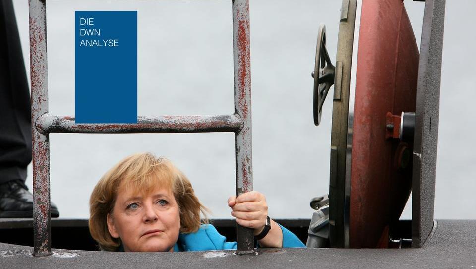 Die Kündigung des französisch-australischen U-Boot-Vertrags: Deutschlands Schwäche wird schonungslos offengelegt