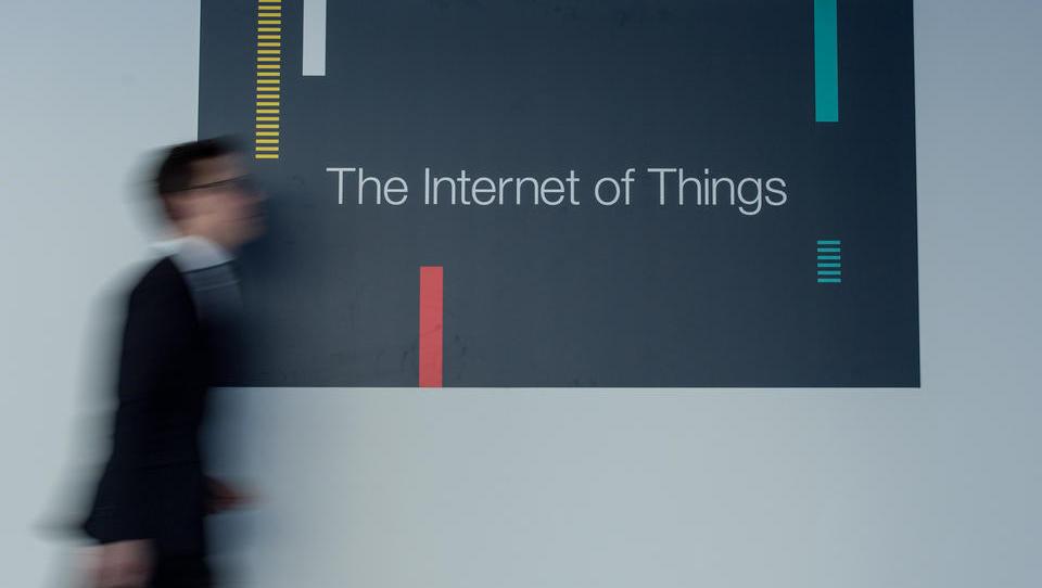 Internet der Dinge: Investitionen explodieren weltweit auf 1,1 Billionen Dollar