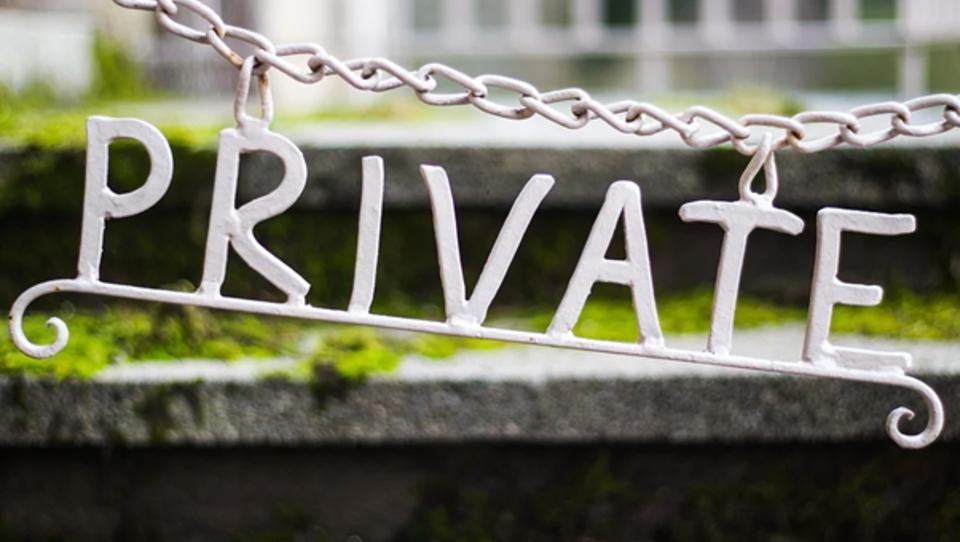 Wie Sie Ihre Online-Privatsphäre wiedererlangen